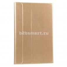 Книжка Samsung T970 Tab S7 Plus 12.4 золотая