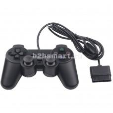 Gamepad Sony PS2 DoubleShock проводной China