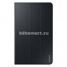 Книжка Samsung T580 Tab A 10.1 Book Cover чёрная 100% оригинал
