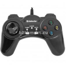 Gamepad Defender Vortex USB
