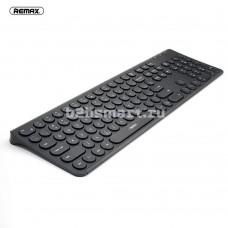Клавиатура Remax K301 черная